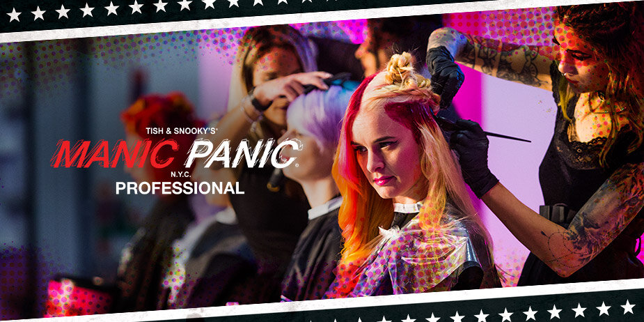 Manic Panic Professional Colour