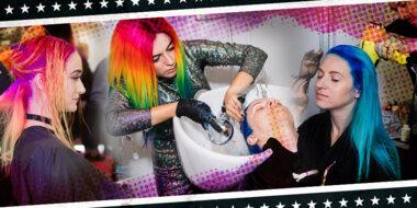 Comment Colorer Vos Cheveux