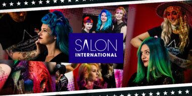 Manic Panic Au Salon International 2019