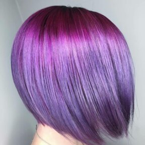 Sleek Purple