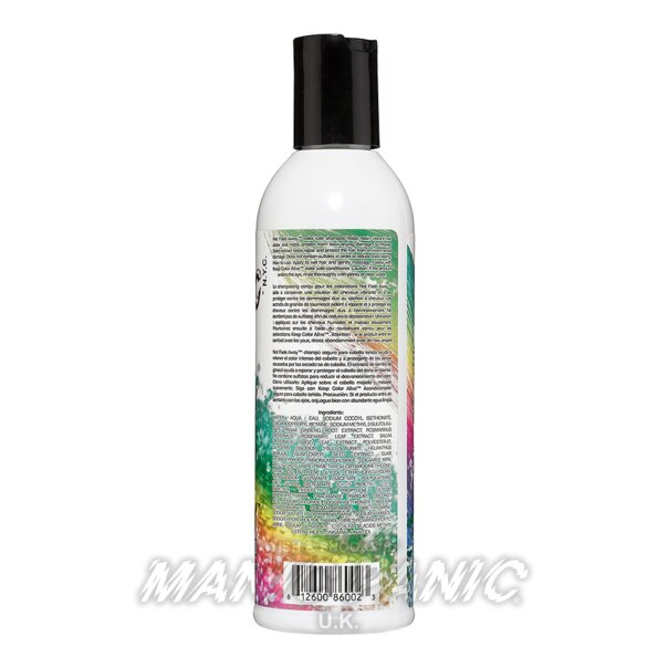 'Not Fade Away' Colour Protect Shampoo
