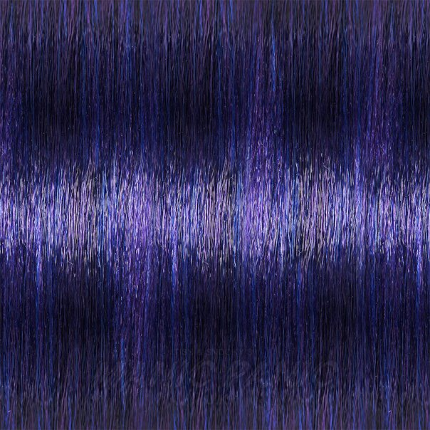 Manic Panic Gel de Coloración Capilar Semi-Permanente Profesional (Blue Velvet - Azul)