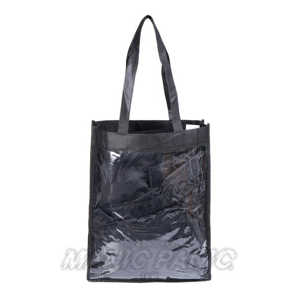 Manic Panic Professional Colour Tote Bag
