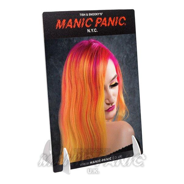 Manic Panic Tresen-Aufsteller