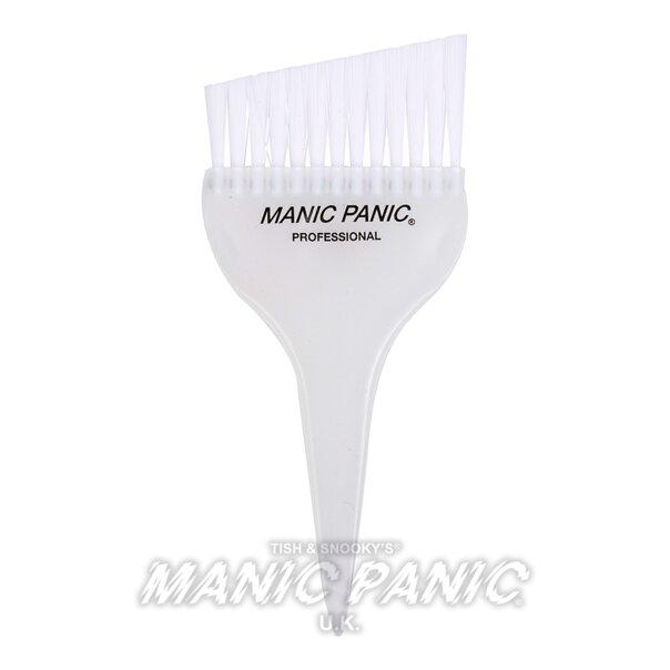 Manic Panic Professional Tint Brush (White)