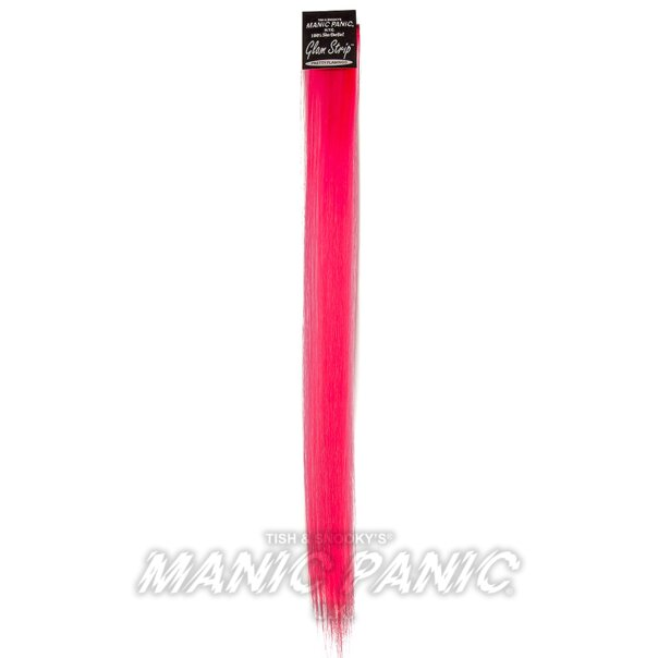 Manic Panic Synthetic Glam Strips® (Pretty Flamingo™)