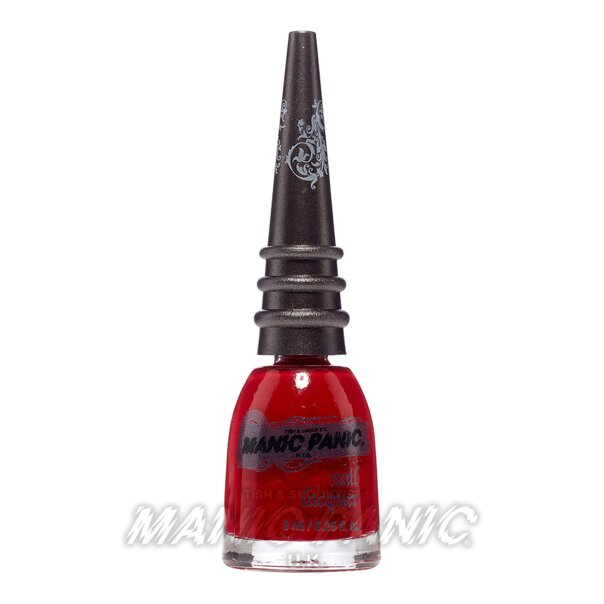 Manic Panic Limited Edition Claw Colors™ Nail Varnish (Poison Apple™)