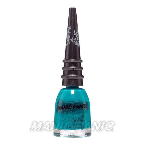 Manic Panic Limited Edition Claw Nagellack (Siren's Song – Türkis)
