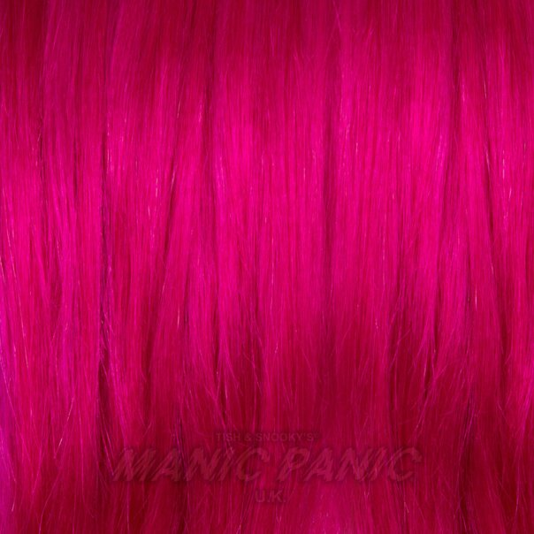 Manic Panic Coloration Semi Permanente Classic High Voltage 118ml (Cleo Rose - Rose Vif)