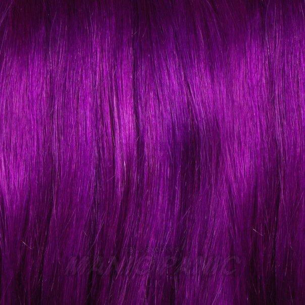 Manic Panic Coloration Semi Permanente Classic High Voltage 118ml (Deep Purple Dream - Violet)