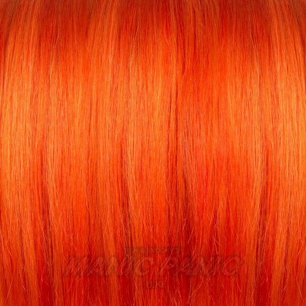 Manic Panic High Voltage Classic Tinte Capilar Semi-Permanente 118ml (Electric Tiger Lily - Naranja)