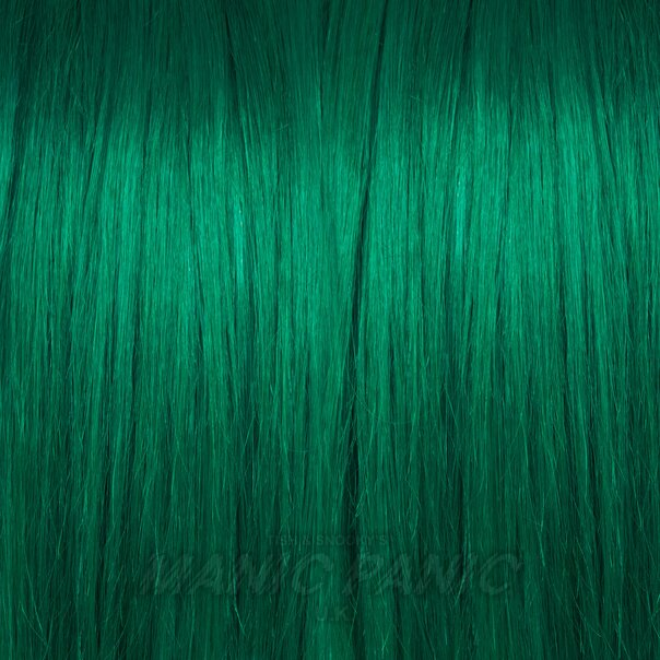 Manic Panic Coloration Semi Permanente Classic High Voltage 118ml (Enchanted Forest - Vert)