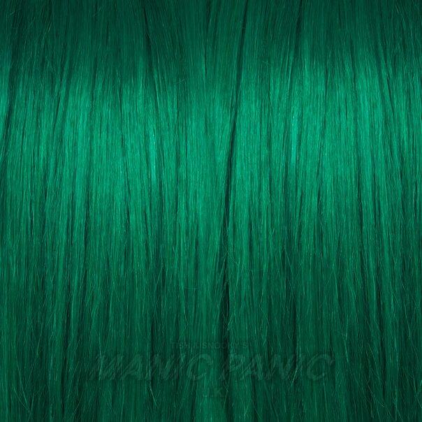 Manic Panic High Voltage Classic Tinte Capilar Semi-Permanente 118ml (Enchanted Forest - Verde)