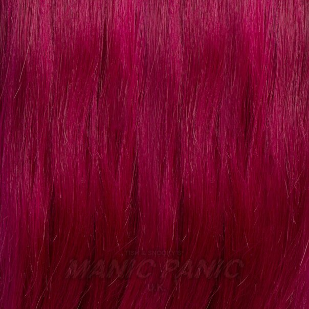 Manic Panic High Voltage® Classic Hair Colour 118ml (Fuschia Shock®)