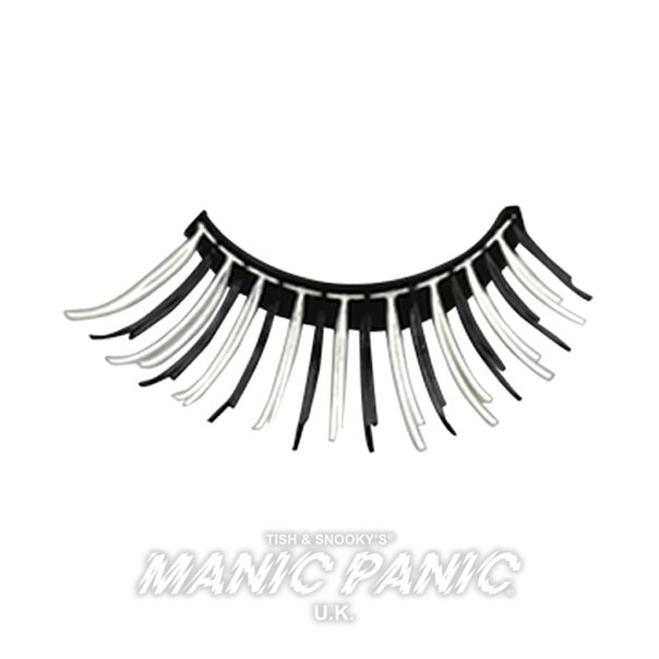 Manic Panic Deluxe Faux Cils Glam Lashes (Laser Lines)