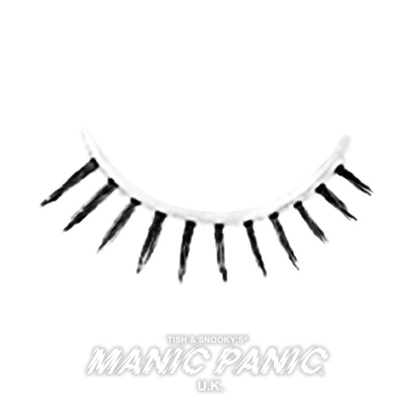 Manic Panic Glam Lashes™ (Little Black Widow™)