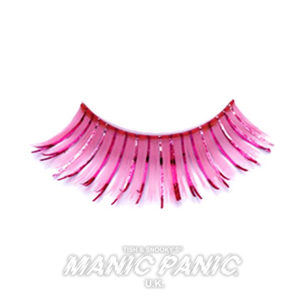 Manic Panic Glam Lashes™ (Pink Lady™)