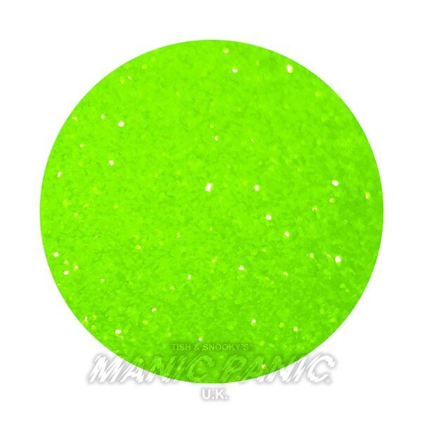 Pallette Fluorescenti Agli UV Manic Panic (Electric Lizard - Verde)