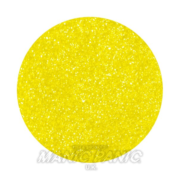 Cipria Lust Dust Manic Panic (Electric Sunshine - Giallo)