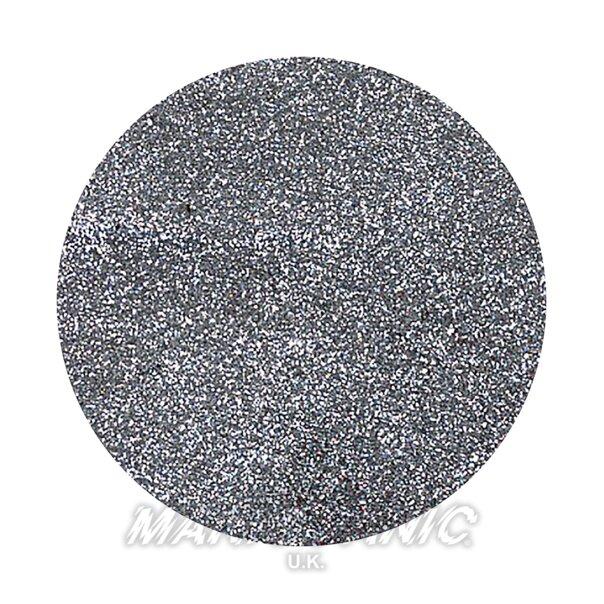 Manic Panic Micro Glitzer Jewels Pigment (Silver Stardust - Silber)