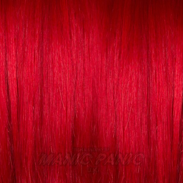 Manic Panic High Voltage Classic Haarfarbe 118ml (Rock 'N' Roll Red - Rot)