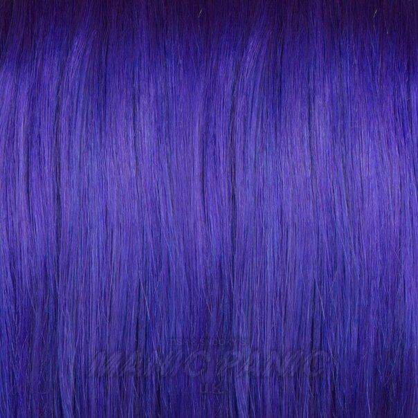 Colorante Per Capelli Semi-Permanente Amplified Manic Panic 118ml (Ultra Violet - Blu)