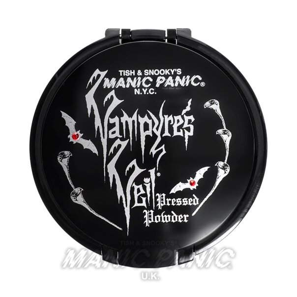 Manic Panic Vampyre's Veil® Pressed Powder (Candlelight™)