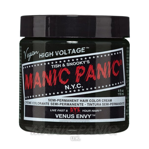 Manic Panic High Voltage® Classic Hair Colour 118ml (Venus Envy®)