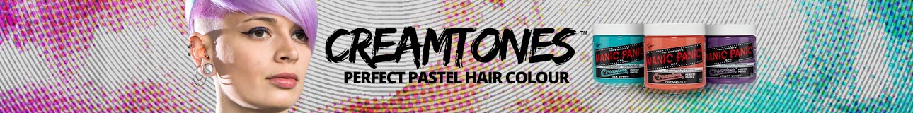 Creamtones Perfect Pastel Hair Dye