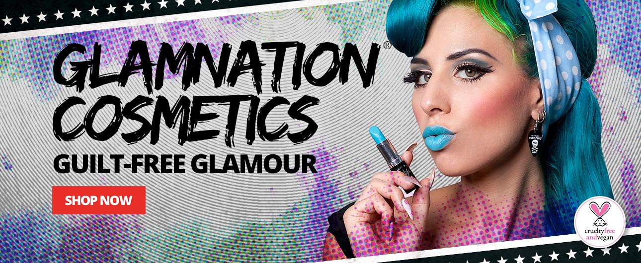 Glamnation Cosmetics