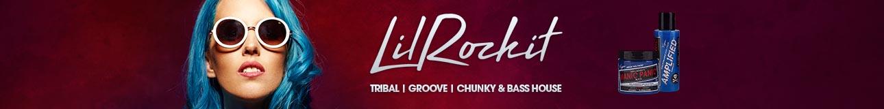 Lil Rockit DJ